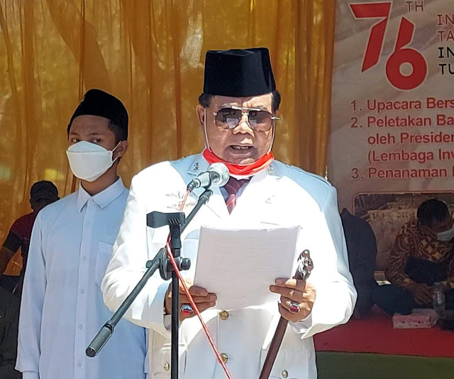 Tahun Kemerdekaan Indonesia