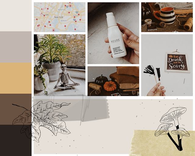 September Monthly Favorites Autumn 2020