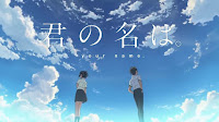Kimi no Na wa. BD Movie Subtitle Indonesia