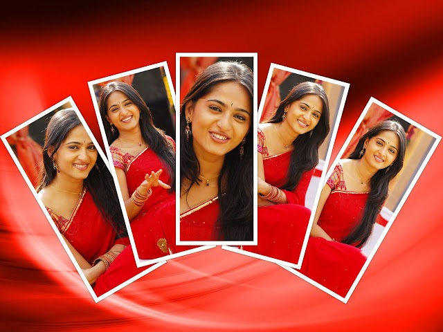 Anushka Shetty Panchakshari (2010)Movie Gallery