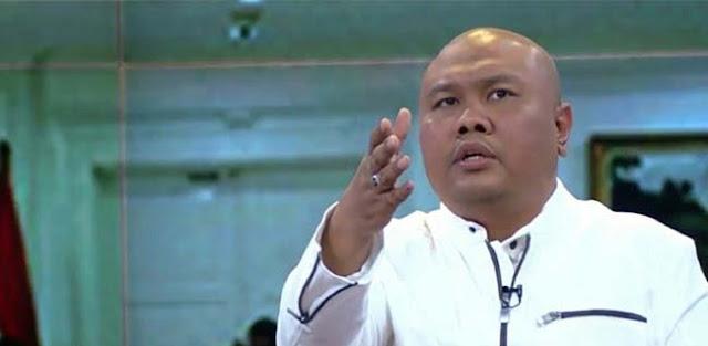 Hendri Satrio: Politisi PSI Pakai Duit Siapa Ya?