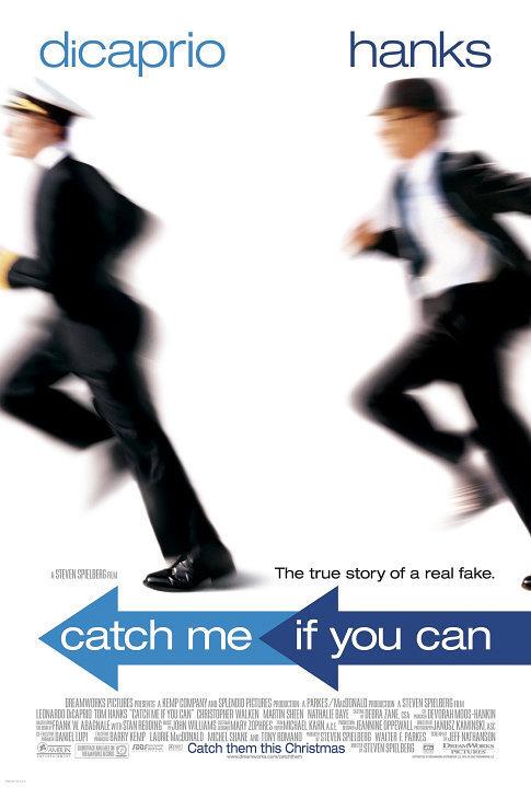 Catch Me If You Can 2002 x264 720p Esub BluRay Dual Audio English Hindi GOPI SAHI