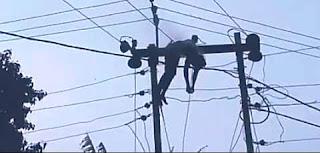 electrician-dead