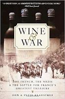 Wine & War