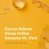 Korean Center UKDW membuka pendaftaran kursus bahasa Korea Online