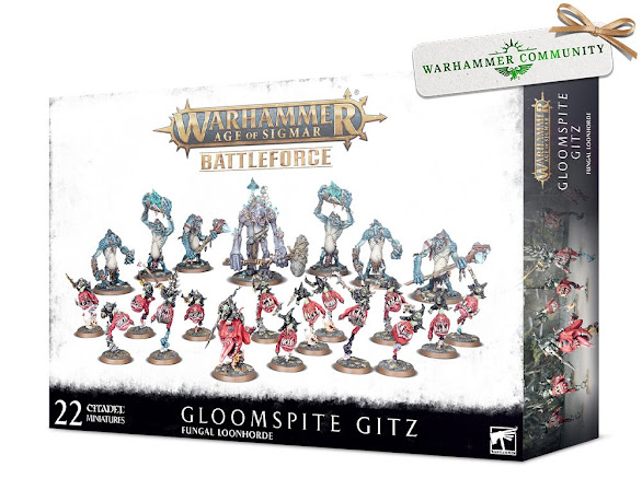 battleforce 2020 gloomspite