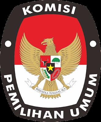 Cecep Husni Mubarok, PNS Komisi Pemilihan Umum