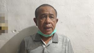 Tinggal di Medan, Satu Warga Asal Samosir Positif Corona