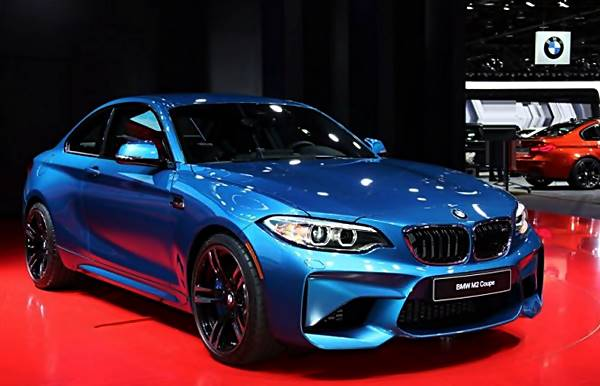2017 bmw m235i price, release date, review, redesign, concept, engine, photo