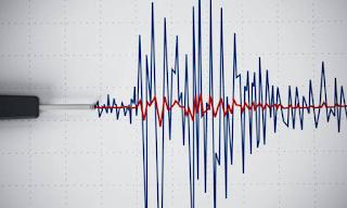 Σεισμός ταρακούνησε τη Θήβα - Αισθητός και στην Αθήνα