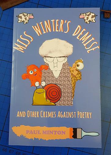 The Brick Castle Miss Winter S Demise By Paul Minton Children S