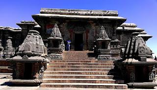 ಹಳೇಬೀಡು ಬಗ್ಗೆ ಮಾಹಿತಿ Halebeedu History in Kannada Language