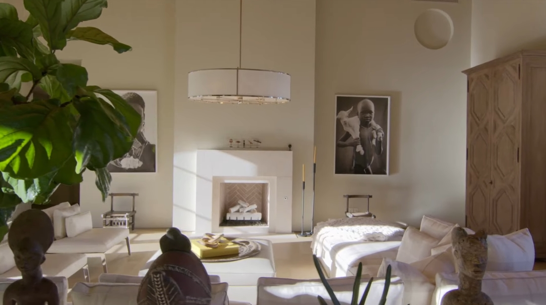 25 Interior Design Photos vs. 78302 Talking Rock Rd, La Quinta, CA Luxury Home Tour