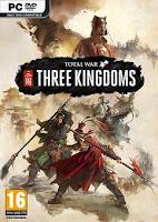 Baixar Total War Three Kingdoms (ISO) [PT-BR] + Todas DLC Torrent
