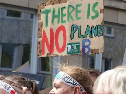 WWF: Η συμμαχία για κλιματικό νόμο στην Ελλάδα μεγαλώνει!
