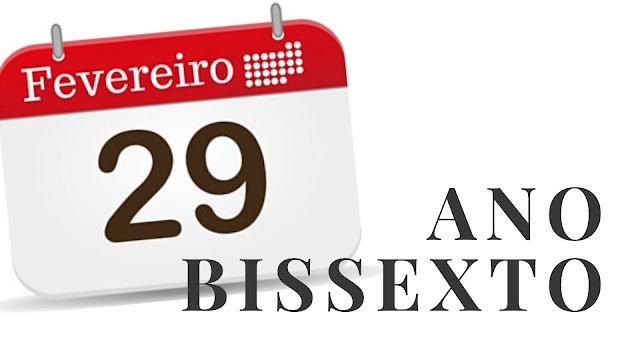 Como surgiu o ano bissexto?