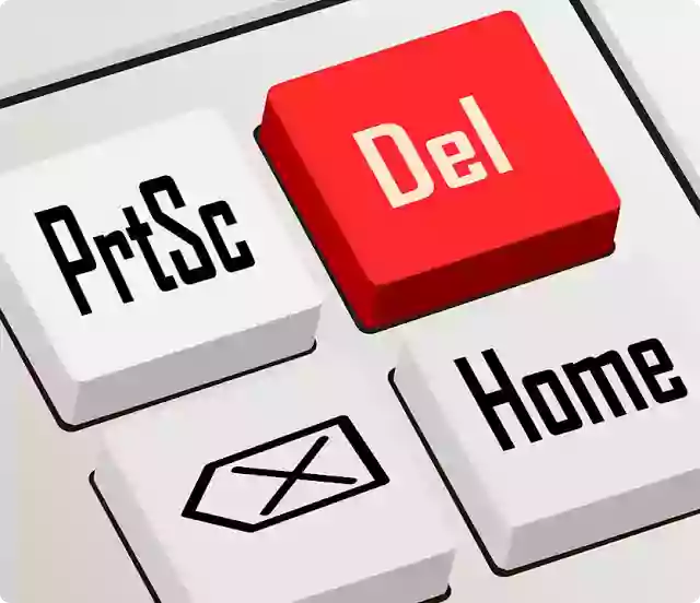 How To Delete All Documents And Data Permanently