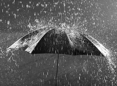 Kenapa Ada Aroma Setelah Hujan