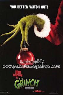 El Grinch (2000) HD 1080P Latino-Ingles[Google Drive] LachapelHD