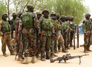 Military Dissociates Self From Call To Overthrow Buhari