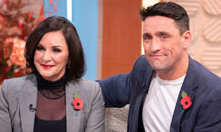 Danny Taylor Biography , Height And Instagram: Shirley Ballas Boyfriend Age