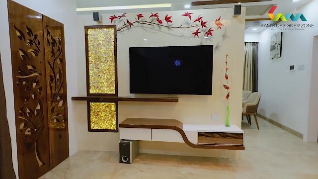 TV Cabinet Designs LCD TV Wall Unit Design Catalog (3)