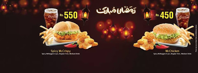 Guide To Iftar Deals In Islamabad