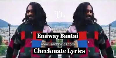 checkmate-lyrics