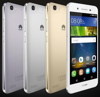 Huawei GR3 4G Android 5 inch Harga Rp 2 Jutaan