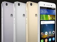 Huawei GR3 4G Android 5 inch Berkamera 13 MP Harga Rp 2 Jutaan [Promo Rp 2.299.000 + Bonus Travel Bag]