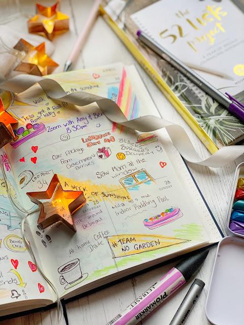 papier-personalised-diary
