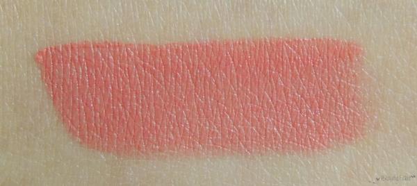 revue avis test givenchy rose dressing rouge a levres