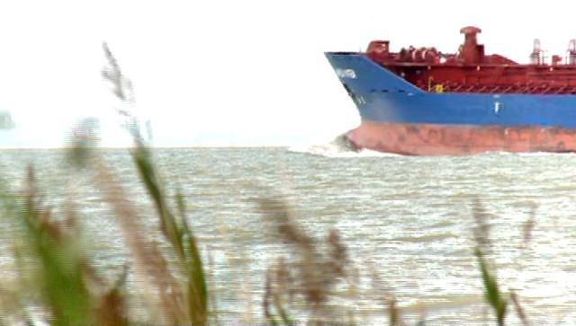 tanker surfing in france