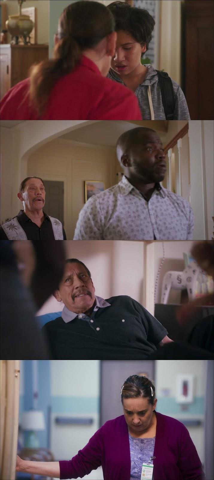 Grand-Daddy Day Care (2019) HD 720p Latino