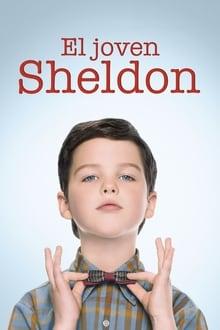 El joven Sheldon 3x20