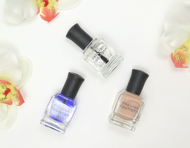 Deborah Lippmann Treat Me Right Treatment Set