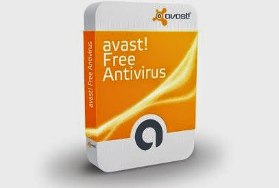Free Download Avast! Antivirus 2015 Offline Installer Full Setup