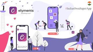 Elyments – Social Media Simplified