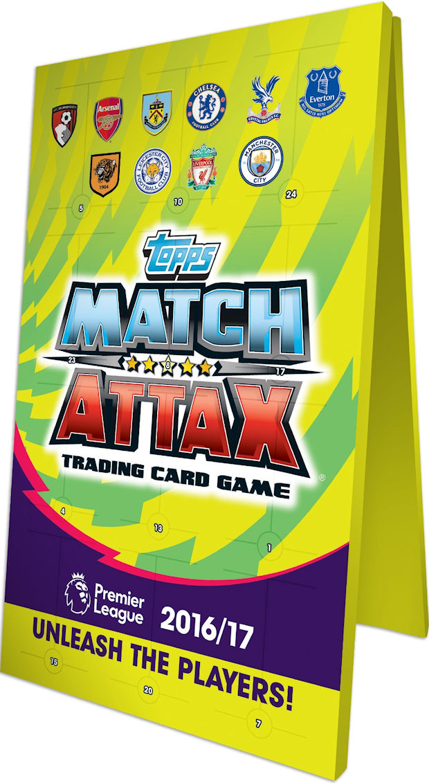 Football Cartophilic Info Exchange Topps Match Attax