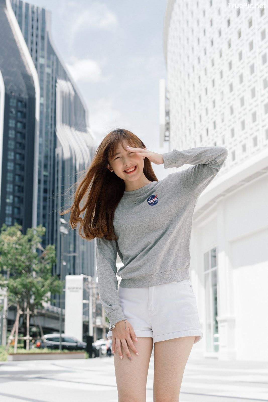 Image Thailand Cute Model – Emma Panisara - Nasa Mitrtown - TruePic.net - Picture-8