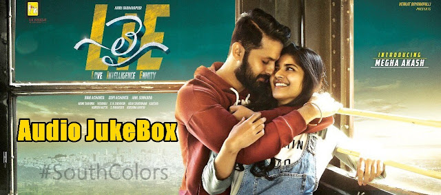 LIE Telugu Movie Audio Jukebox Songs