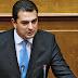 Δήλωση του κ. Κώστα Σκρέκα στους υποψηφίους των πανελλαδικών εξετάσεων