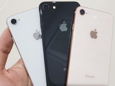 Pecinta Gadget, Yuk Cari Tahu Spesifikasi iPhone 8 yang Super Canggih