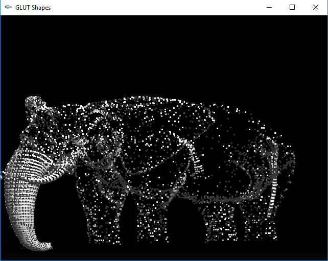 Line Drawing Algorithm Using Opengl : Graphics and game programming in opengl