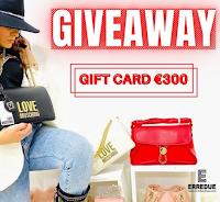 Erredue Shop : vinci gratis un buono spesa da 300€