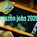 Amazon में नौकरी का सुनहरा मौका, करें अमेजन फुल टाइम या पार्ट टाइम जॉब कमाएं 60000-70000 रुपए महीना
