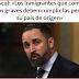 Los delincuentes extranjeros deben cumplir sus condenas en España