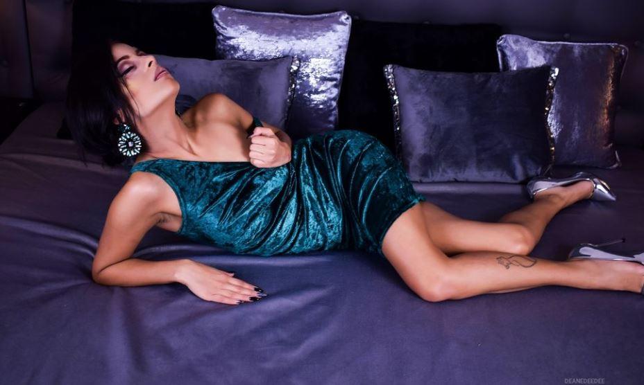DaianaDobson Model GlamourCams