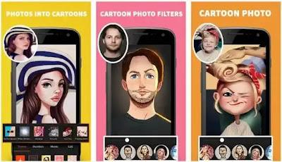 كيف يمكنك تحويل أي صورة إلى كرتون دون برامج؟؟