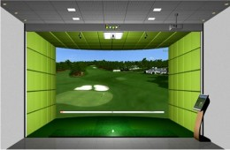 Golf Simulator For Sale >> Golf Simulator Price